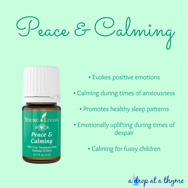 Peace and Calming